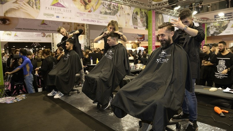 La Capitale apre le porte a Roma International Estetica