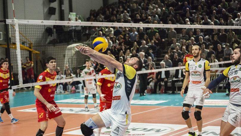 Volley: A2 Maschile, l'A2 chiude la regular season