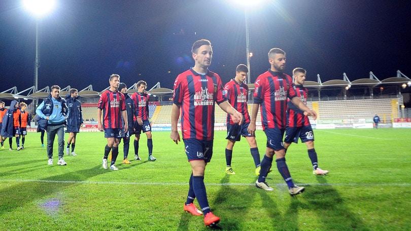 Calciomercato Gubbio, tesserato lo svincolato Zandrini