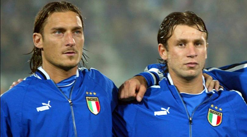 Cassano esclusivo: «Il mio errore più grande? Non aver ascoltato Totti»