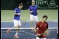 Tennis, Coppa Davis, tutto facile per la Francia: Giappone ko 3-0