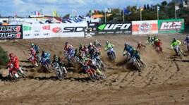 Motocross a Malagrotta, Cairoli punta al titolo italiano - FOTO