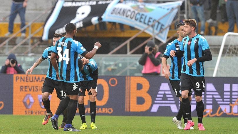 Serie B, -1 per il Pisa; penalizzata anche la Lucchese in Lega Pro