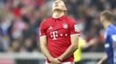 Bundesliga: Bayern stop, ma è allungo sul Lipsia
