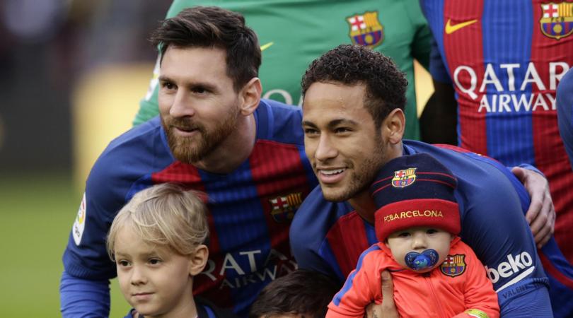 Barcellona: Neymar, compleanno senza compagni?