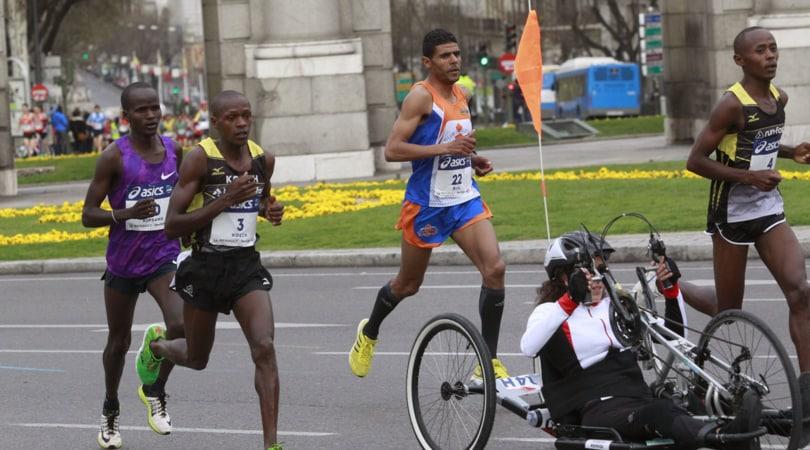 Mezza maratona, il Kenia fa doppietta: primi Tionik e Talam