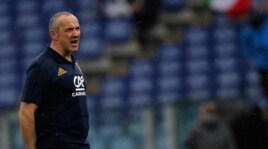 Sei Nazioni, O'Shea:«Secondo tempo Italia senza disciplina»
