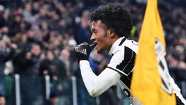 Top & Flop Juventus:Mandzukic ala e terzino, Dybala, colpi da artista