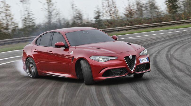 Alfa Romeo affascina il Super Bowl con la meccanica delle emozioni