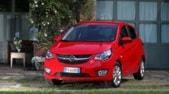 Opel, una gamma anti-blocco del traffico