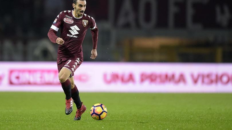 Serie A Torino, Zappacosta-Carlao: sessione personalizzata