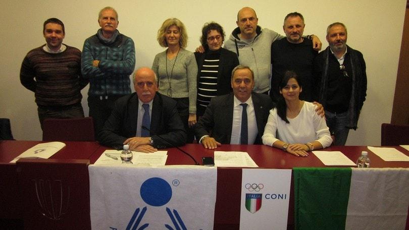 Volley: Martinelli confermato presidente del CT di Roma