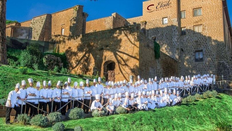 Diventa Chef Salutista con Campus Etoile Academy