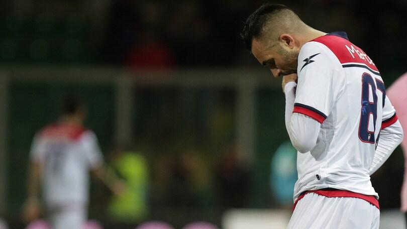 Serie A: Crotone-Juve, rossoblù travolti in lavagna