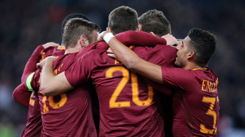 Corriere dello Sport-Stadio: festival Roma!