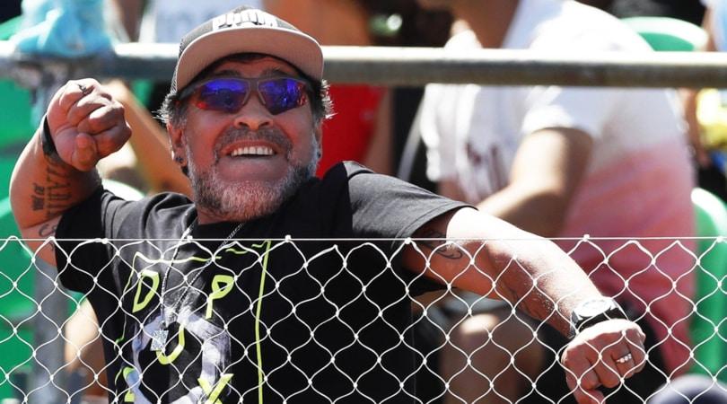Napoli-Maradona,il ritrovo Championsè a Madrid