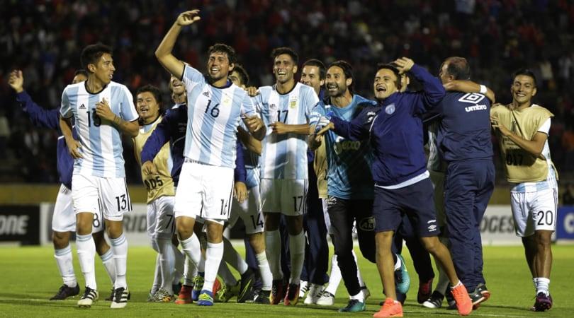 Atletico Tucuman, odissea a lieto fine: impresa in Libertadores con la maglia dell'Argentina