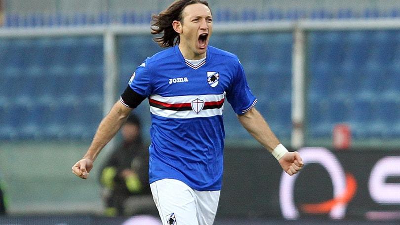 Serie A Sampdoria, Barreto sottoposto a terapie