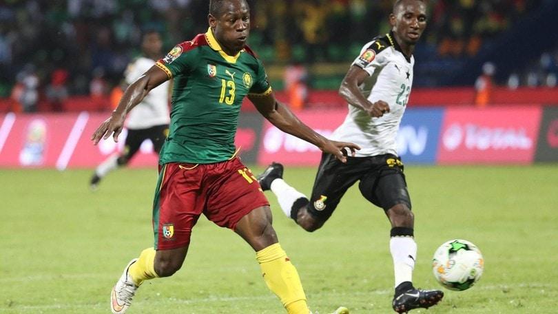 Bassogog, dalla fondazione di Eto'o al premio di migliore giocatore in Coppa d'Africa