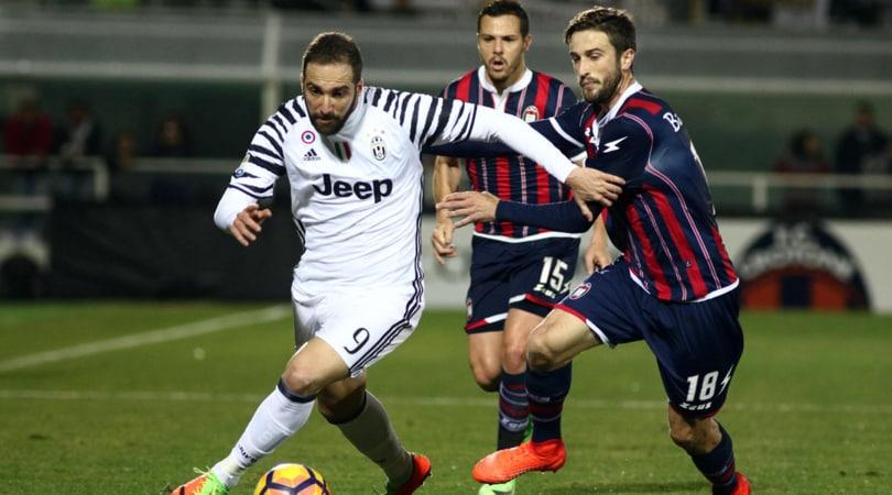 Calciomercato Crotone, Barberis rinnova fino al 2019