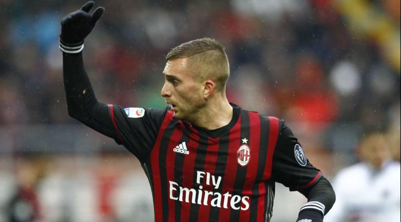 Incredibile Milan: in nove uomini sbanca Bologna e torna alla vittoria