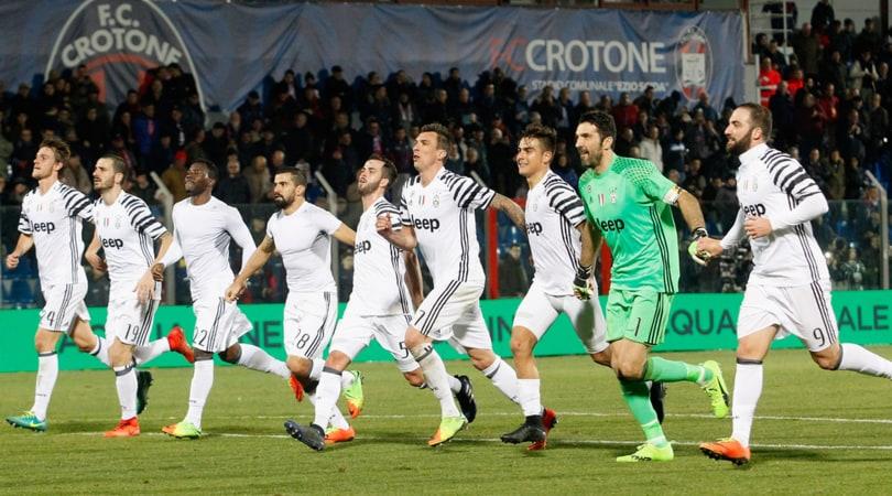 Corriere dello Sport-Stadio: Juve, bene, brava, 7+!