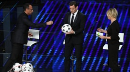Share tv: la Serie A si difende nonostante Sanremo