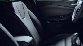 Opel, la comodità dei sedili AGR