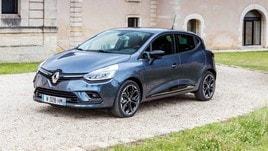 Renault Clio, arriva il 3 cilindri Turbo a GPL