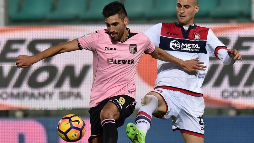 Calciomercato Palermo, la meteora Stefan Silva verso l'addio