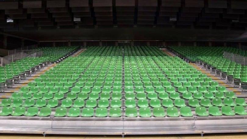 Volley: A1 Femminile, Firenze-Casalmaggiore posticipata al 2 marzo