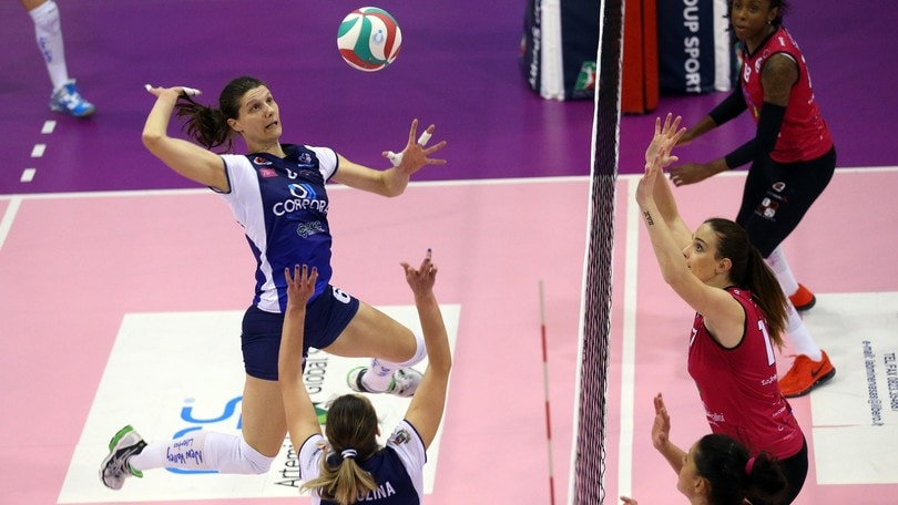 Volley: A2 Femminile, Chieri completa il roster con Marianna Ferrara
