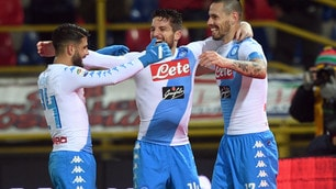 Calciomercato Napoli, non solo Mertens: tutti i rinnovi di De Laurentiis