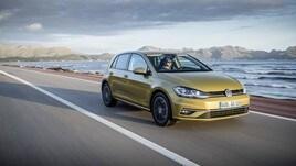 Volkswagen Golf 2017, la prova: foto