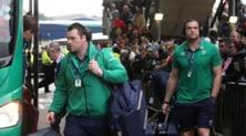 Sei Nazioni, benvenuto speciale: un flash-mob accoglie l'Irlanda