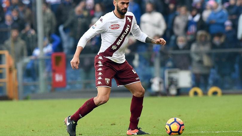 Serie A Torino, Castan-Zappacosta pronti per il Pescara