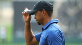 Golf: Woods, rientro lontano. Si ritira anche dalle prossime due gare del PGA Tour