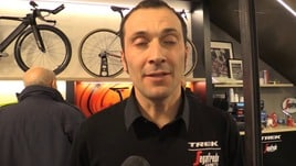 """Basso sul Giro: """"Nibali meglio di Aru"""""""