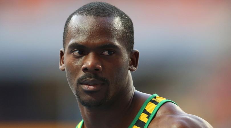 Doping, Giamaica: Nesta Carter torna alle gare dopo 17 mesi