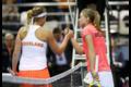 Fed Cup, quarti: Bielorussia si porta avanti sull'Olanda