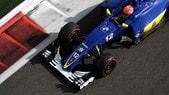 F1, svelata la nuova Sauber: Giovinazzi in pista nei test