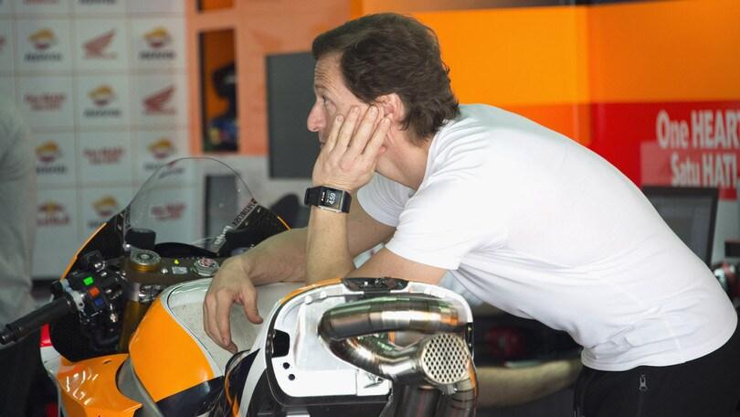 MotoGp, Honda: Gibernau coach di Pedrosa