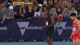 Bolt domina in Australia