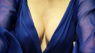 Lady Bonucci hot su Instagram. Leonardo: «Sono finte! Escile»