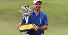 Golf: in Malesia Manassero e Paratore 20°, vince Zanotti
