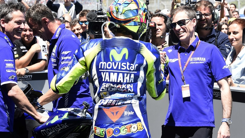 MotoGP: Jorge Lorenzo, spunta una Yamaha-Petronas?