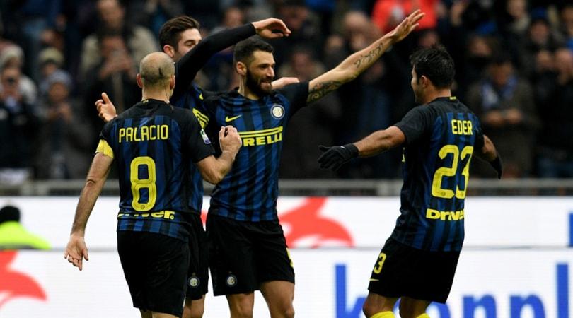 Inter, Pioli e la tabella del miracolo:
