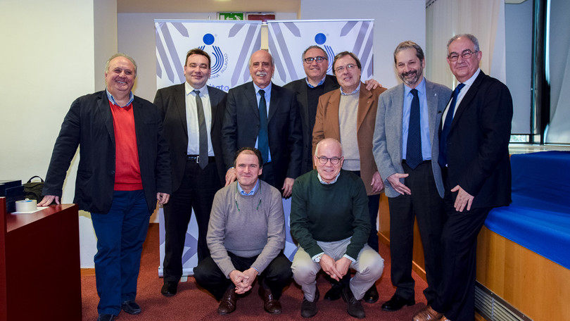 Volley: Andrea Burlandi confermato alla guida della Fipav Lazio