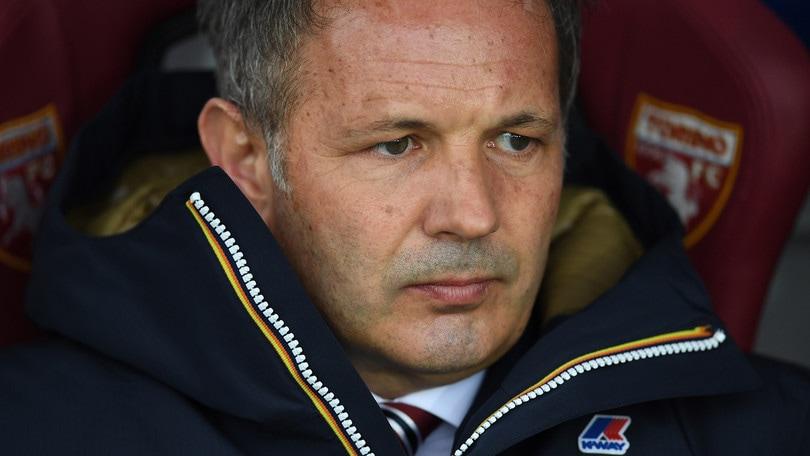 Serie A Torino, Mihajlovic: «Mai pensato di non vincere con il Pescara»
