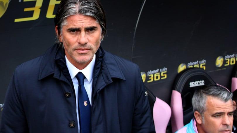 Serie A Palermo, Lopez: «Salvezza? Non cambia niente»